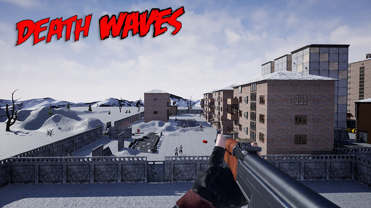 Death Waves
