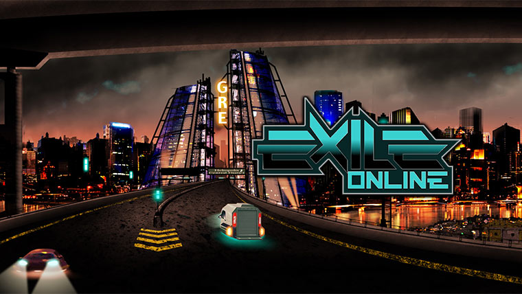 Exile Online