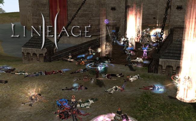 MMORPG Lineage 2