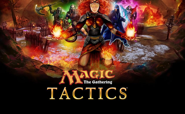 Magic: The Gathering MMO