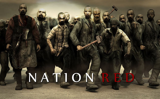 Nation Red