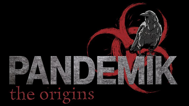 Pandemic The Origins