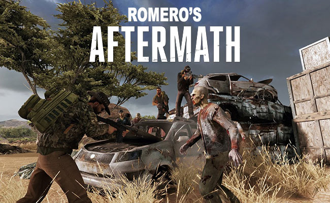 Romero's Aftermath