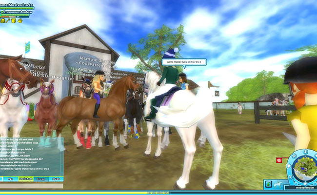 Star Stable