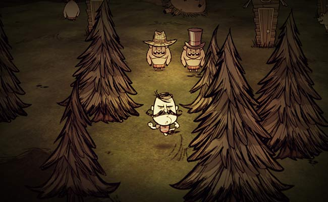 Don`t Starve Together