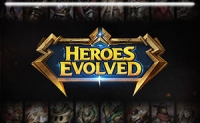 Heroes Evolved
