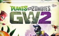 Plants vs Zombies: GW 2