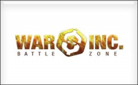 War Inc Battle zone