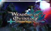 Weapons of Mythology: New Age