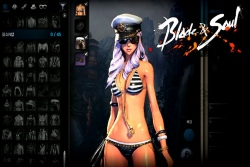 �������� ���� ������ Blade and Soul