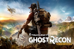Ghost Recon: Wildlands – ОБТ