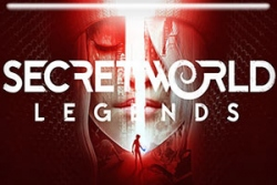 Secret World: Legends