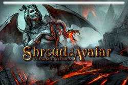 Shroud of the Avatar