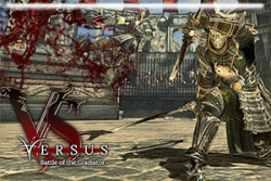 Versus: Battle of Gladiator
