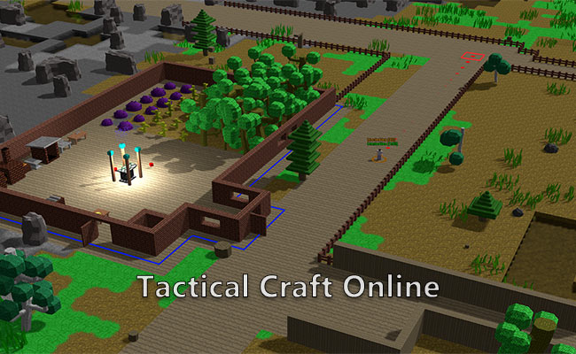 Tactical Craft Online
