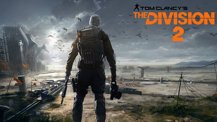 Tom Clansys The Division 2