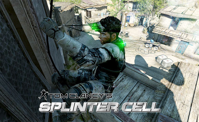 Tom Clancy's Splinter Cell 2018