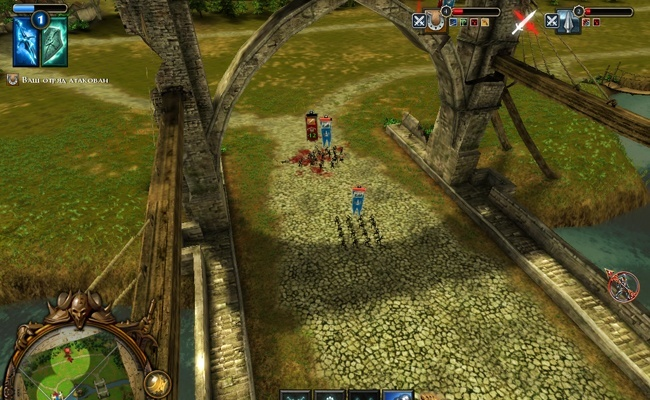 World of Battles: MMORTS
